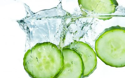 The Cucumber Cool-Off