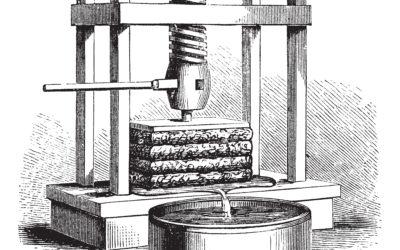 A Brief History of Juicing