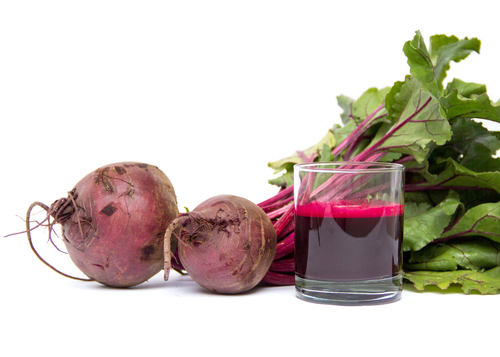 Get with the Beet!