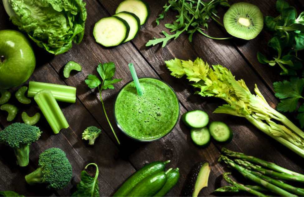 3 Juices to Bounce Back Fast from Chemotherapy (and a Warning!)
