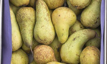 Beyond Com-Pear