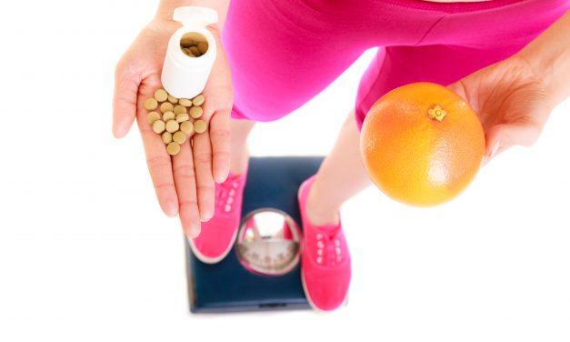 Vitamin Pills Versus Vegetable and Fruit Juices