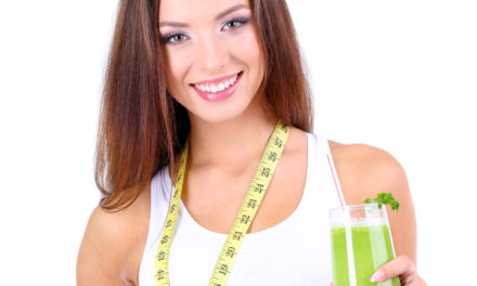 How Juicing Helps You Lose Weight And Drop Pounds Without Breaking a Sweat!