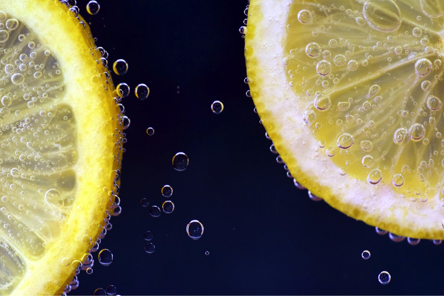 Bring on the Lemonade (or is it Lemon-Aid?)!