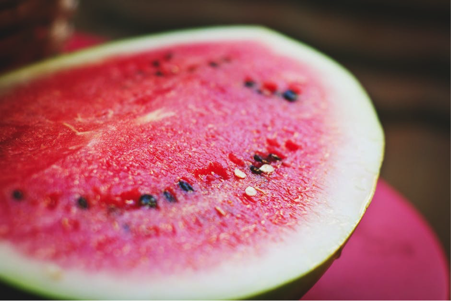 Happiness is a Cold Watermelon – 3 Reasons Why