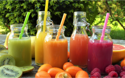 This Powerful Juice Will Give You a Fast, Safe Detox