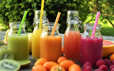 Is a Juice Detox Safe?
