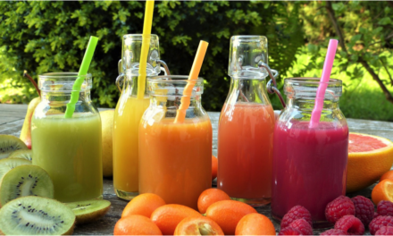 Is a Juice Detox Safe?