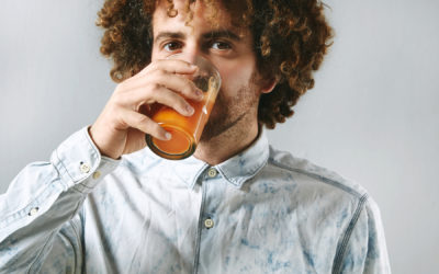 Look! Your Eyes Crave Juice Too!