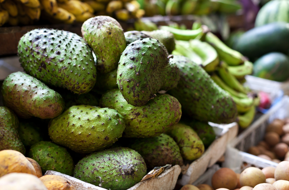 Nothing This Delicious Should Be Called a Soursop