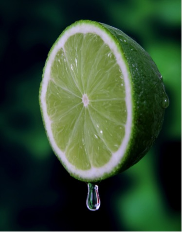 Juicing Limes Is Sublime: From Shorter Colds to Tasty Pies